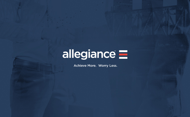 Martin Wilbourn Partners is now Allegiance US